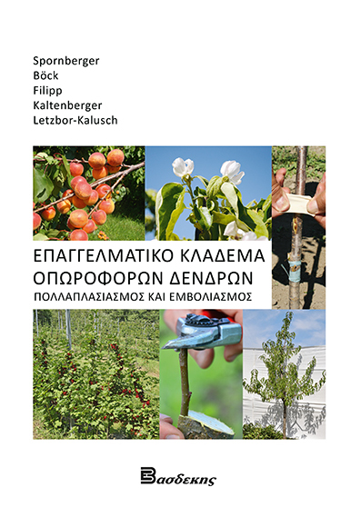 Επαγγελματικό Κλάδεμα Οπωροφόρων Δένδρων